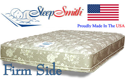 California Queen Size Abe Feller Mattress ly BEST