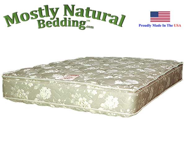 Twin XXL Size Abe Feller® Mattress Only BEST