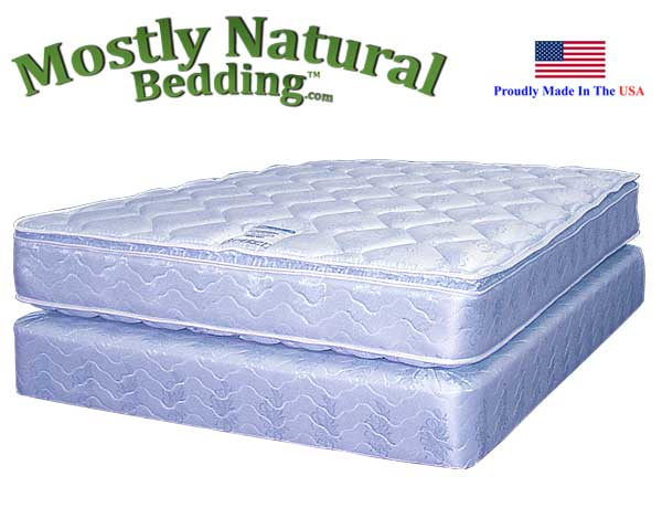 King Size Abe Feller® BETTER Mattress