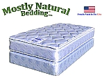 Twin Size Abe Feller® BETTER Mattress