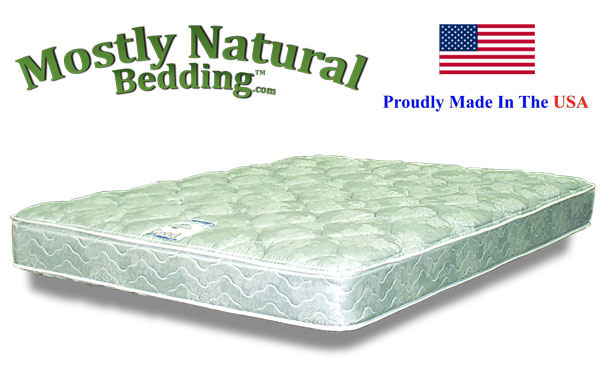Twin Size Abe Feller® Mattress Only GOOD