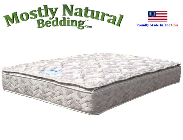 Twin XXL Size Abe Feller® Mattress Only GRAND