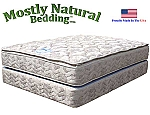 King Size Abe Feller® Mattress Set GRAND