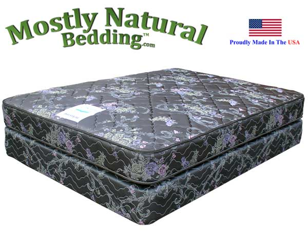 Three Quarter Size Abe Feller® Industrial Mattress
