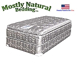 Twin Size Abe Feller® PREMIUM Mattress