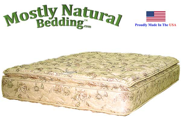 Twin XXL Size Abe Feller® Mattress Only SUPREME