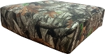 Camouflage Sofa Cushion Cover Only