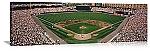 Camden Yards Baseball Field Baltimore, Maryland Panorama Picture