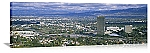 Los Angeles, California San Fernando Valley Panorama Picture