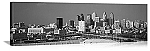 Philadelphia, Pennsylvania City Skyline Panorama Picture