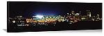 Pittsburgh, Pennsylvania Heinz Field, Three Rivers Stadium Panorama Picture