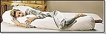 Extreme Therapeutic Body Pillow 5 1/2 Feet Long