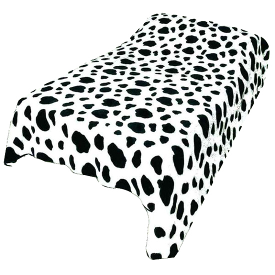 cow skin blanket cow hide throw blanket by hopeshappyhome cow print faux fur throw. Black Bedroom Furniture Sets. Home Design Ideas