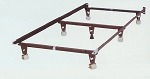 Antique Size Heavy Duty Bed Frame