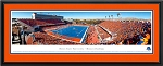 Boise State University Bronco Stadium Deluxe Framed Picture 2