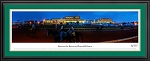 Churchill Downs Dawn At The Downs Deluxe Framed Picture