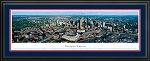 Minneapolis, Minnesota Deluxe Framed Picture