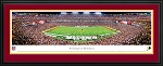 Washington Redskins Deluxe Framed Picture
