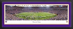 Minnesota Vikings Deluxe Framed Picture
