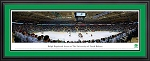 University of North Dakota Ralph Engelstad Arena Deluxe Framed Picture