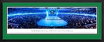 University of North Dakota Ralph Engelstad Arena Deluxe Framed Picture 3