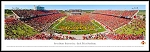 Iowa State University Cyclones Framed Arena Picture
