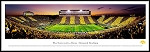 University Of Iowa Framed Stadium Picture 3