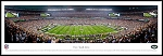New York Jets Framed Stadium Picture