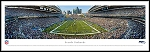 Seattle Seahawks Framed Stadium Picture