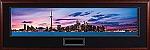 Toronto, Ontario Skyline Panorama