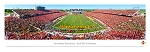 Iowa State University Cylones Vs Iowa Hawkeyes Winning Touchdown Stadium Picture