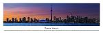 Toronto, Canada Panoramic Picture 3