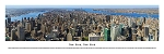New York, New York Panoramic Picture 17
