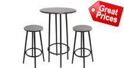 Bar Stools & Home Bars