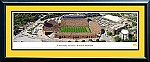 University of Iowa Kinnick Stadium Deluxe Framed Picture 1