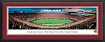 Florida State University Doak S. Campbell Stadium Deluxe Framed Picture 2