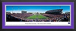 Kansas State University Bill Snyder Family Stadium Deluxe Framed Picture 1
