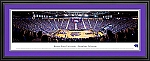 Kansas State University Bramlage Coliseum Deluxe Framed Picture 2