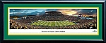 University of Oregon Autzen Stadium Deluxe Framed Picture