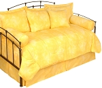 Caribbean Cooler Banana Daybed Cover Set