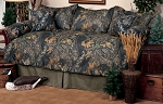 New Break Up Camo Daybed Cover Set