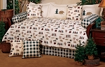 Northern Exposure Daybed Cover Set