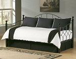 Zebra Daybed Cover Set