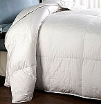 Down Alternative Full/Queen 300 Thread Count Micro-Fiber Comforter