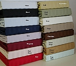 King Size 600 Thread Count Egyptian Cotton Sheets Sateen Stripe