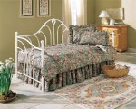 Emma Twin Daybed With Link Spring