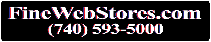 FineWebStores.com Logo