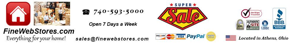 FineWebStores.com company