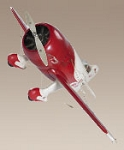 Gee Bee Number 11 Speedster Airplane Model