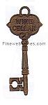 Wine Cellar Key